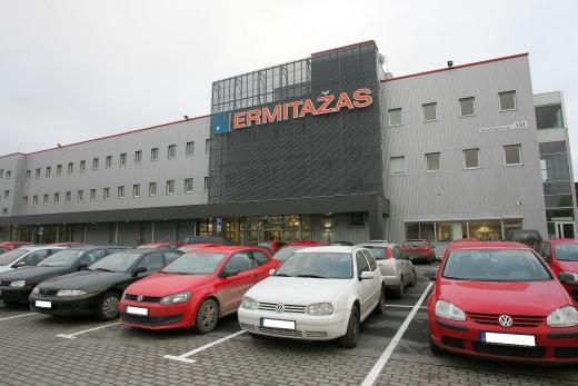 Ermitazas kaunas