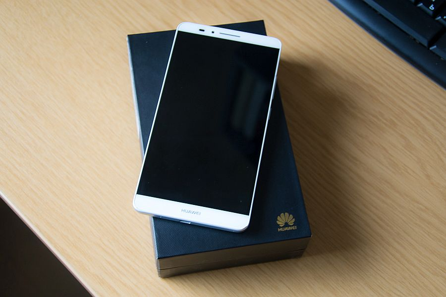 Huawei Acend Mate 7
