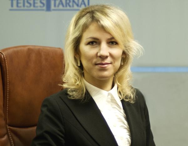 Renata Jančiauskienė