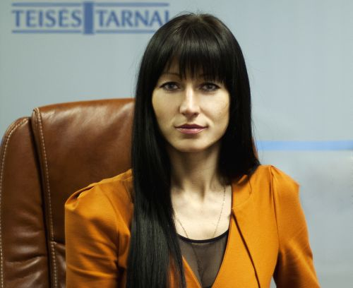 Marina Jermaliuk